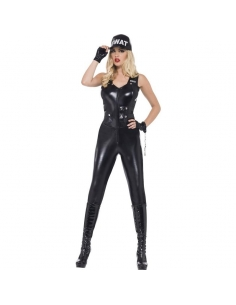 Costume SWAT sexy | Déguisement