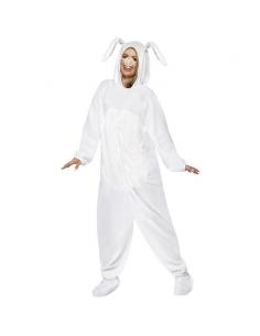 Costume lapin blanc | Déguisement