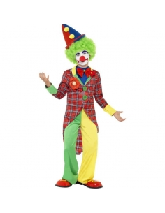 Costume petit clown | Déguisement Enfant