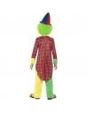 Costume petit clown   Déguisement Enfant