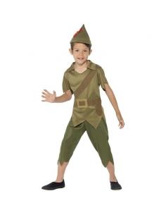 Costume Robin des bois | Déguisement Enfant