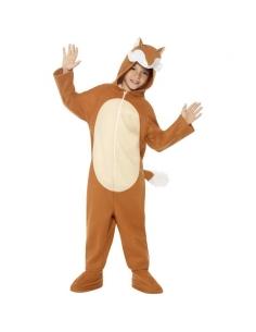 Costume renard | Déguisement Enfant