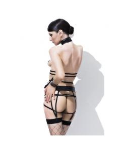 Costume détenue prisonnière sexy | Déguisement