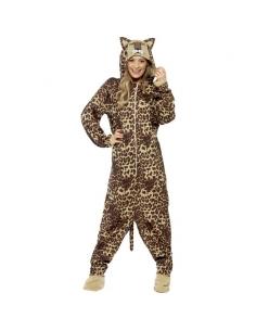 Costume léopard   Déguisement