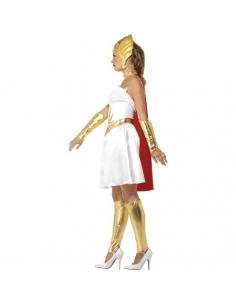 Costume She-Ra latex Licence | Déguisement