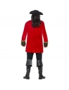 Costume capitaine pirate | Déguisement