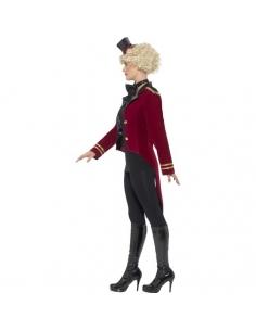 Costume femme Mr Loyal | Déguisement
