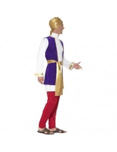 Costume prince d'Arabie   Déguisement