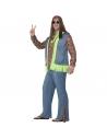 Costume homme hippie | Déguisement