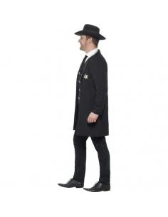 Costume shérif | Déguisement