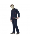 Costume Michael Myers Licence Halloween | Déguisement