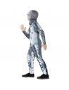 Costume chevalier en armure luxe | Déguisement Enfant
