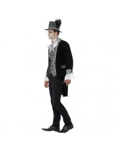 Costume chapelier sombre luxe | Déguisement