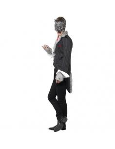 Costume grand méchant loup | Déguisement