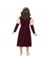 Costume demoiselle Tudor | Déguisement Enfant
