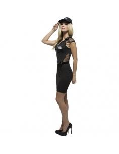 Costume FBI sexy | Déguisement