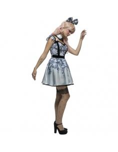 Costume poupée cassée sexy | Déguisement