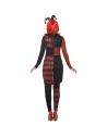 Costume bouffonne sinistre | Déguisement