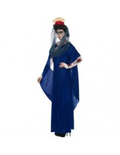 Costume jour des morts Sainte Marie | Déguisement