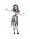 Costume mariée fantôme | Déguisement Enfant