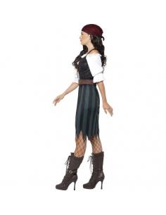 Costume femme corsaire | Déguisement