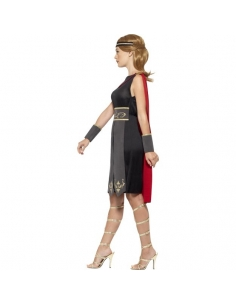 Costume guerrière romaine | Déguisement