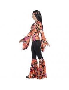 Costume Willow la hippie | Déguisement