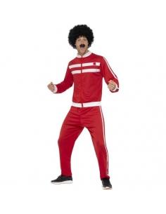 Costume survêtement Liverpool | Déguisement