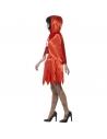Costume zombie chaperon rouge | Déguisement