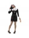 Costume zombie bonne s?ur   Déguisement