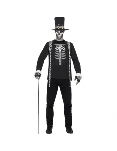 Costume médecin sorcier | Déguisement