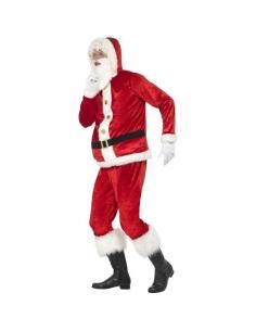 Déguisement Jolly Père Noël | Déguisement
