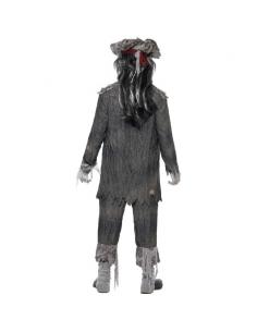 Costume pirate bateau fantôme | Déguisement