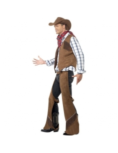 Costume cow-boy | Déguisement