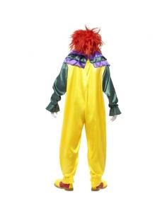 Déguisement clown monstrueux | Déguisement Homme