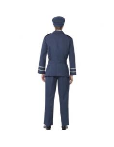Déguisement Seconde guerre mondiale capitaine air force | Déguisement Homme