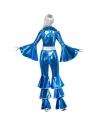 Déguisement danseuse de rêve bleu | Déguisement