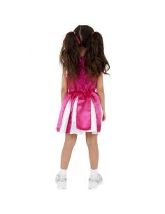 Costume pom-pom girl | Déguisement Enfant