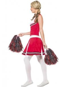 Costume pom-pom girl | Déguisement