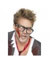 Fausse plaie de zombie auto-adhésive   Accessoires