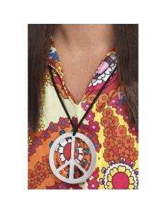 Médaillon Peace and Love | Accessoires