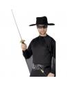 Épée + masque de bandit | Accessoires