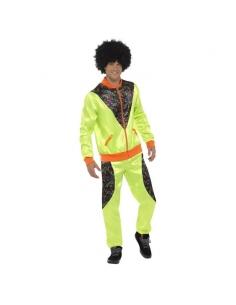 Costume jogging rétro homme   Déguisement