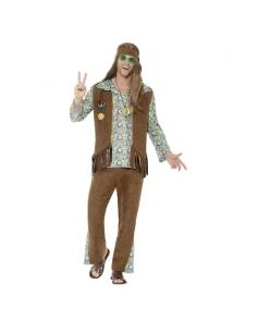 Déguisement hippie années 60 homme | Déguisement Homme