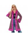 Manteau hippie adulte années 60 | Déguisement