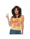 "Top femme ""I love the 70s"" | Déguisement"