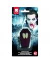 Dents de vampire avec des perles thermiques | Accessoires