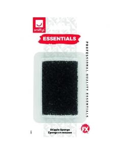 Éponge en mousse noir | Accessoires