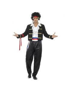 Costume star années 80 homme | Déguisement