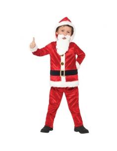 Costume enfant Père Noël   Déguisement Enfant